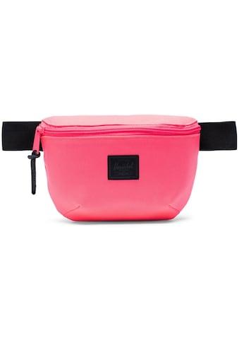 Herschel Gürteltasche »Fourteen, Pink/Black« kaufen