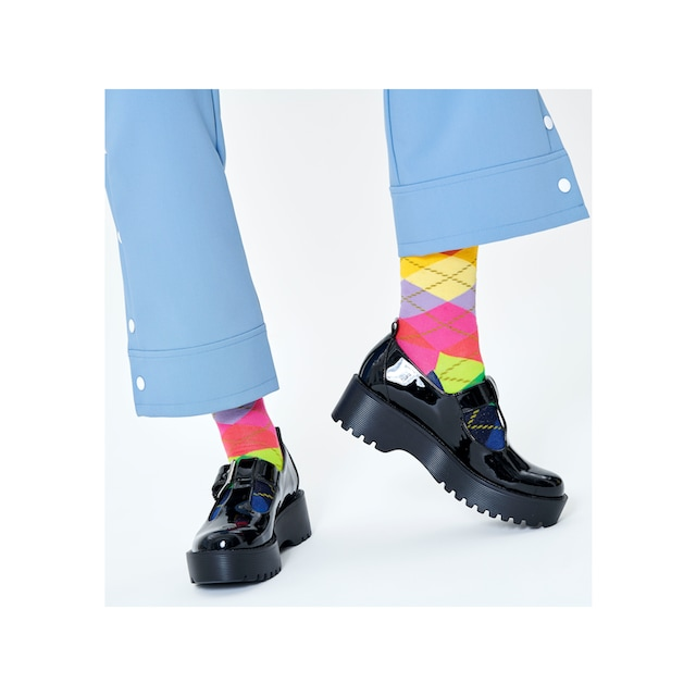 Happy Socks Socken Argyle (1 Paar)