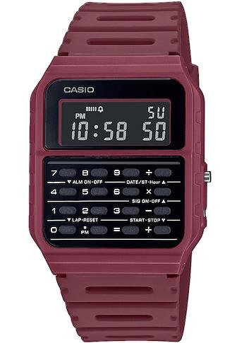 CASIO VINTAGE Chronograph »CA-53WF-4BEF« kaufen