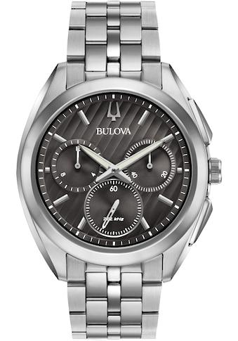 Bulova Chronograph »Curv, 96A186« kaufen