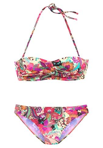 Buffalo Bandeau - Bikini kaufen