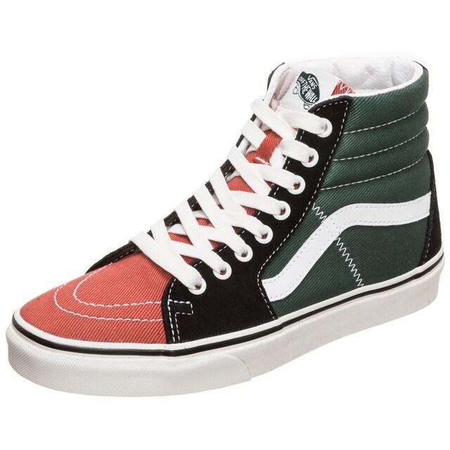 Vans Sneaker »Sk8 hi«