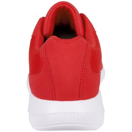 Sneaker Kappa Red Sneaker Kappa white Follow Follow wwU78ptq