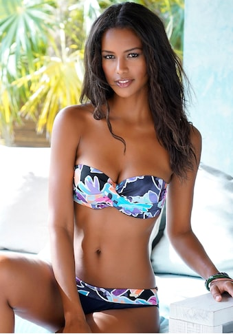 Sunseeker Bügel - Bandeau - Bikini - Top »Tahiti« kaufen