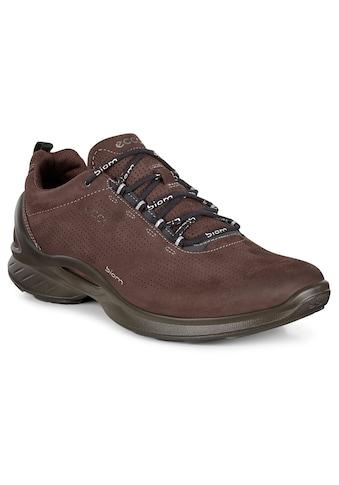 Ecco Sneaker »Biom«, mit Perforierung kaufen