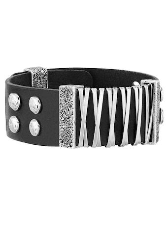 SEVEN-24 Armband »REBEL SOUL, SVRS02-BL25« kaufen