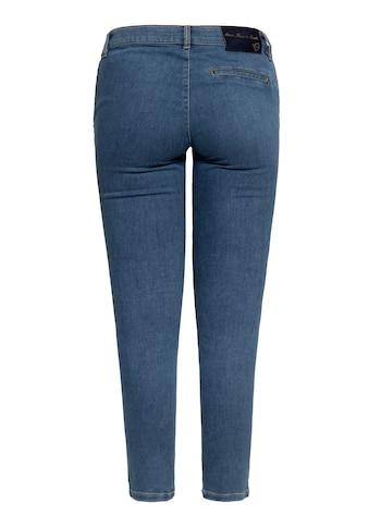 ATT Jeans Stretch-Hose »Ruby Jog«, High Waist im 5-Pocket Design kaufen
