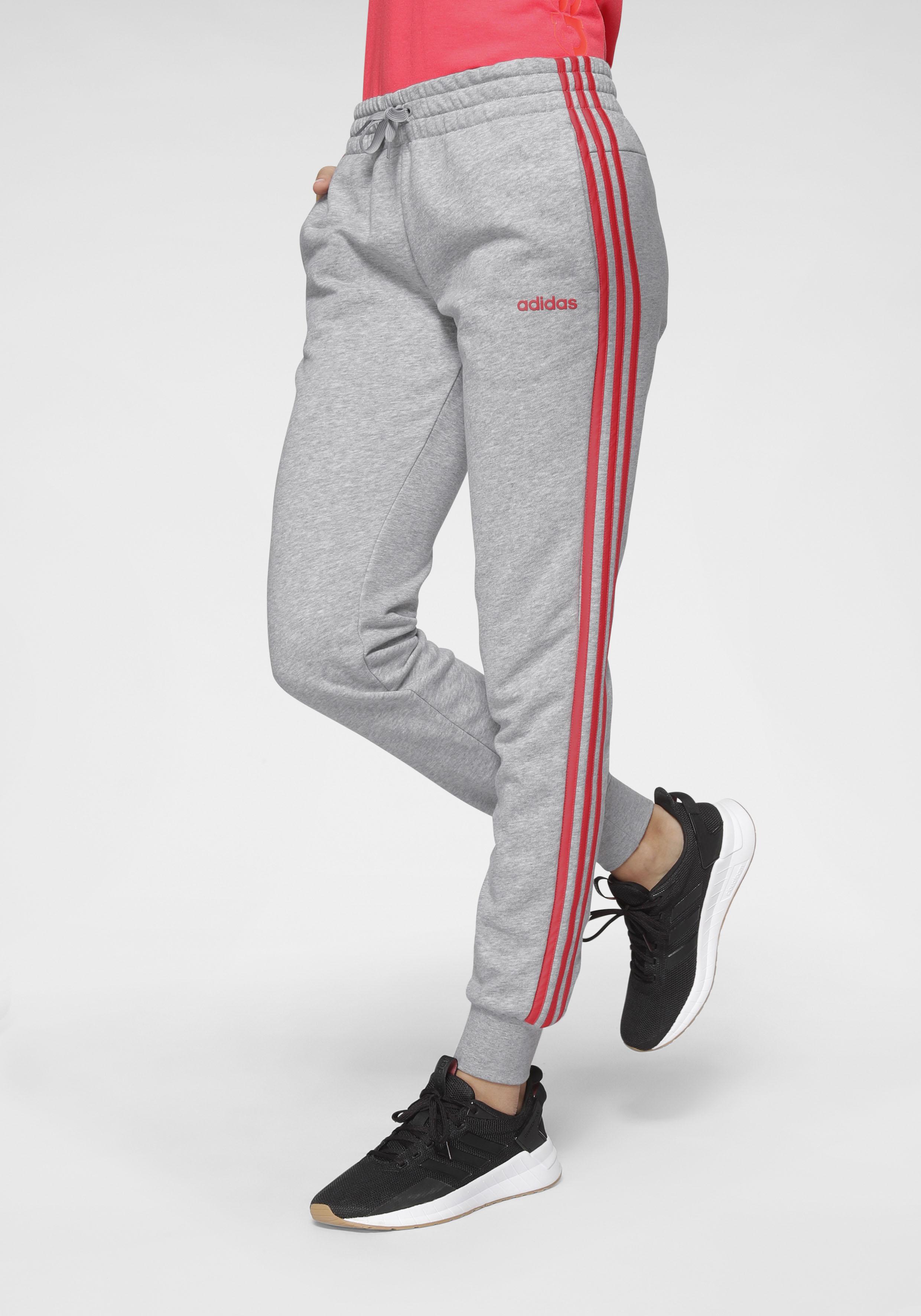 adidas -  Jogginghose 3 STRIPES PANT
