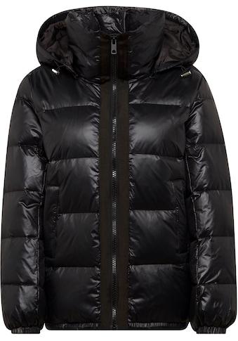 Mavi Steppjacke »HOODED JACKET«, hochwertige Winterjacke mit Kapuze kaufen