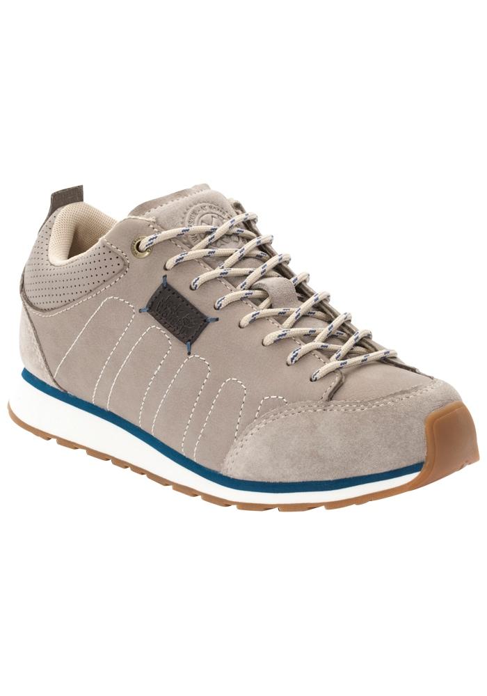 Jack Wolfskin Sneaker MOUNTAIN DNA LT LOW W