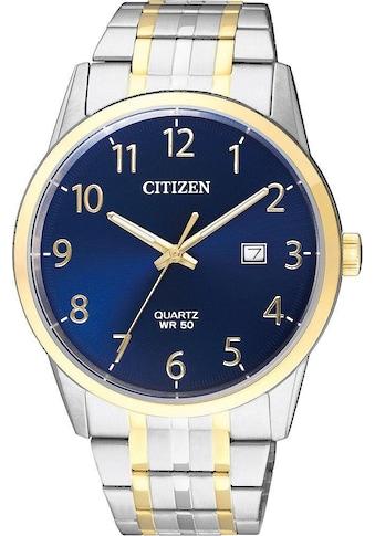 Citizen Quarzuhr »BI5004-51L« kaufen