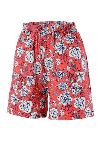 Aniston CASUAL Shorts, in 2 unterschiedlichen Druckvarianten kaufen