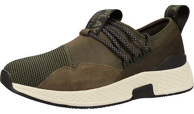 Replay Sneaker »Veloursleder/Textil« kaufen