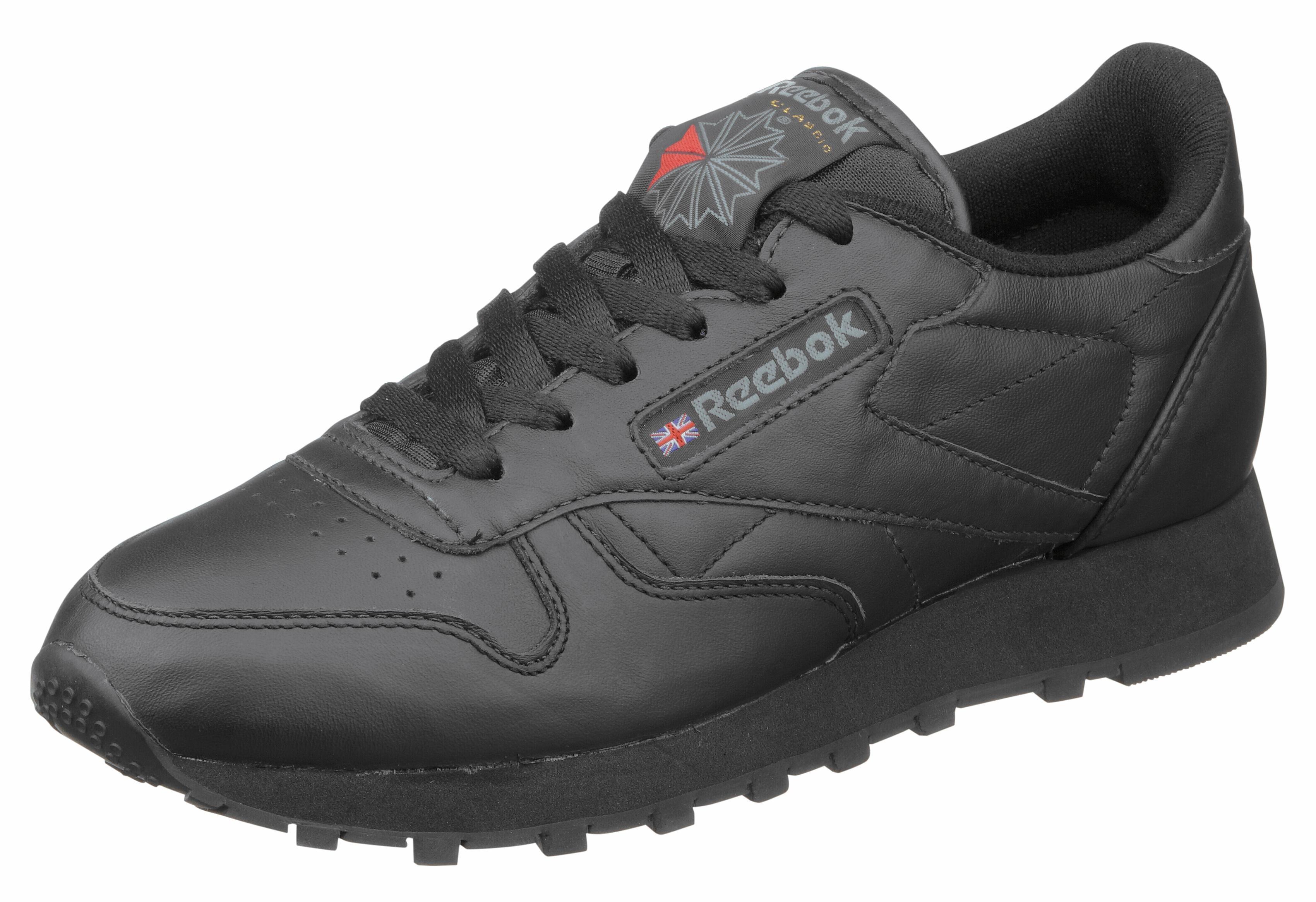 Reebok Classic Sneaker Classic Leather W