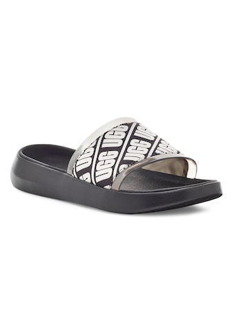 UGG Pantolette »Ruette Slide« kaufen