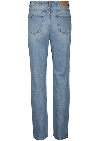 Vero Moda Straight-Jeans »VMDREW HR STRAIGHT JEANS« kaufen