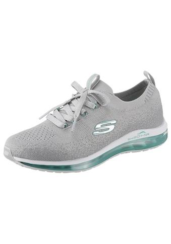 Skechers Slip - On Sneaker »Skech Air Element  -  Brisk Motion« kaufen