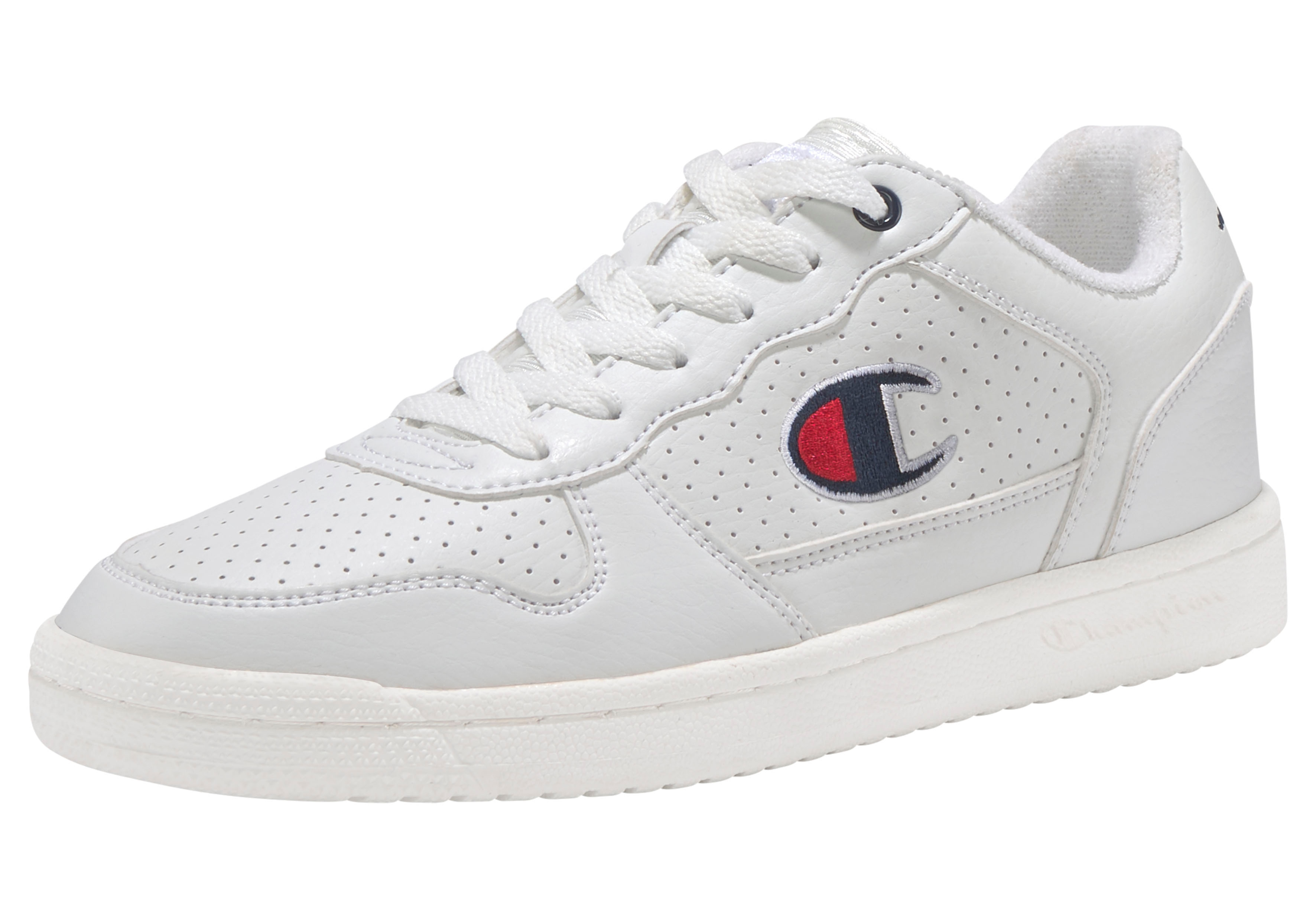 Champion Sneaker CHICAGO LOW