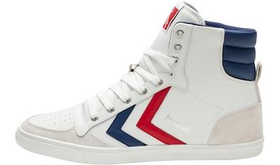 hummel Sneaker »SLIMMER STADIL HIGH« kaufen