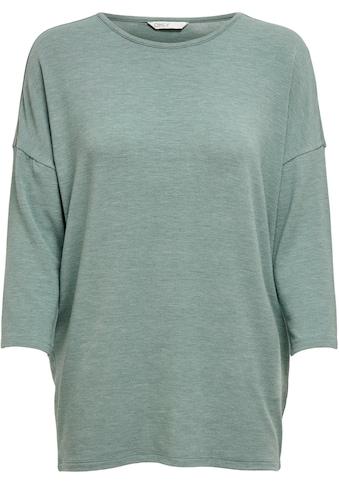 Only 3/4 - Arm - Shirt »ONLGLAMOUR« kaufen