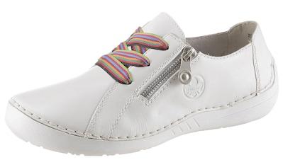 Rieker Sneaker, mit seitlichem Logodruck kaufen