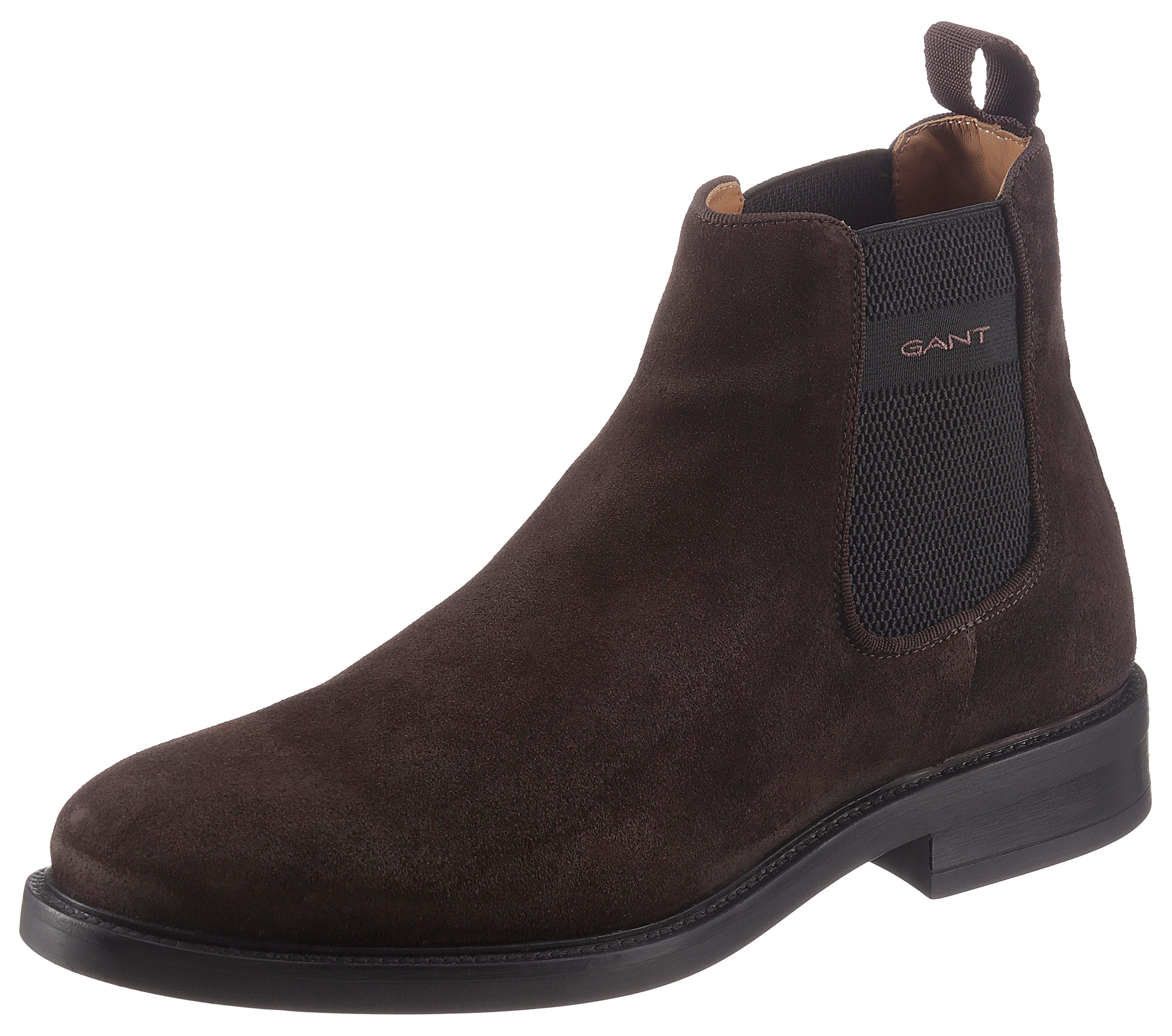 gant footwear -  Chelseaboots Flairville