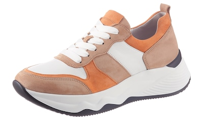 Gabor Wedgesneaker, im Ugly Style kaufen