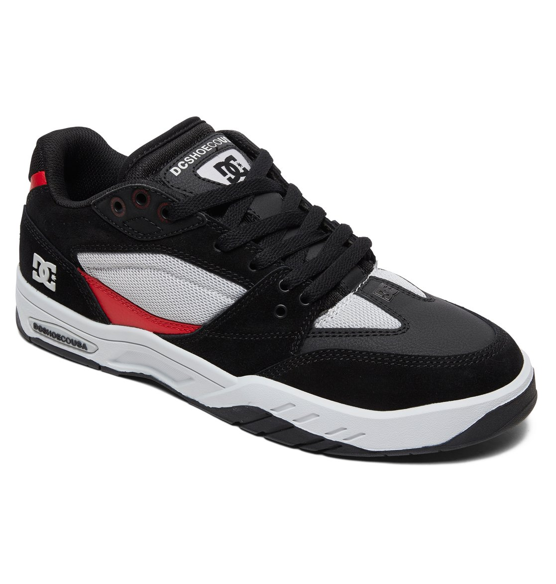DC Shoes Sneaker Maswell