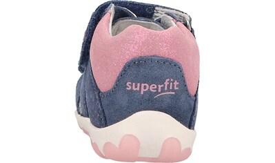 Superfit Klettschuh »Veloursleder« kaufen
