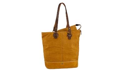 HARBOUR 2nd Shopper »Ankerliebe«, mit herausnehmbarer Utensilientasche kaufen