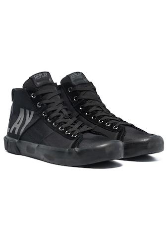 Replay Sneaker »BASKIN«, mit Logoschriftzug kaufen
