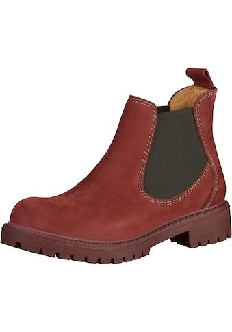 Darkwood Ankleboots »Leder« kaufen
