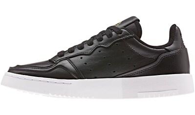 adidas Originals Sneaker »SUPERCOURT J/C« kaufen