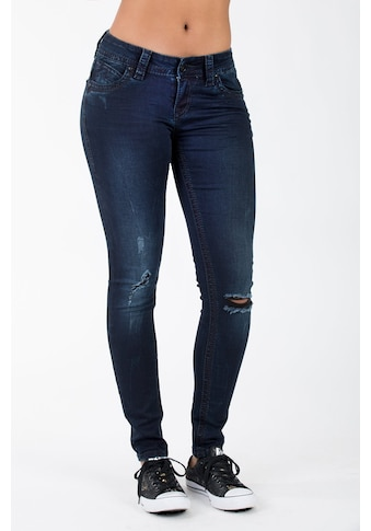 Blue Monkey Skinny - fit - Jeans »Laura 3799« kaufen