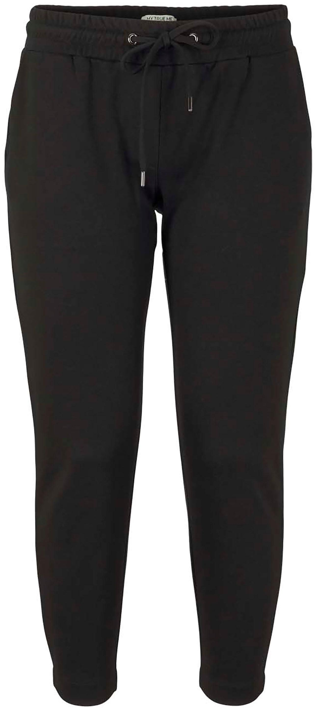 tom tailor my true me -  Jogger Pants, mit elastischem Gummibund