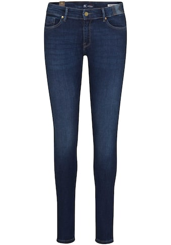 Kaporal 5-Pocket-Jeans »CAMIE«, mit stylischem Design am Gürtelbund kaufen