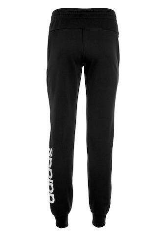 adidas Performance Jogginghose »LINEAR PANT« kaufen