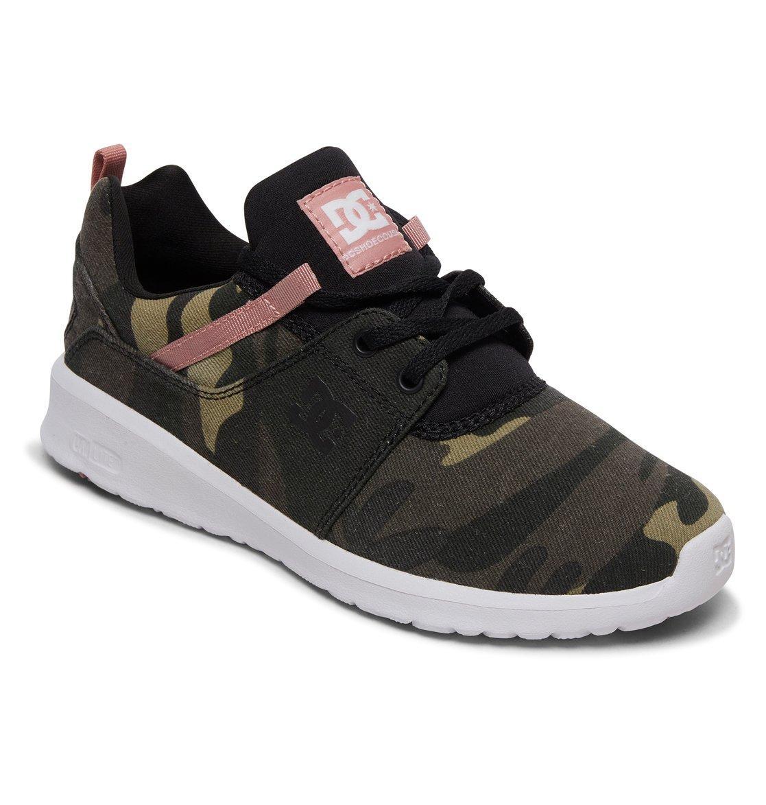 DC Shoes Sneaker Heathrow TX SE