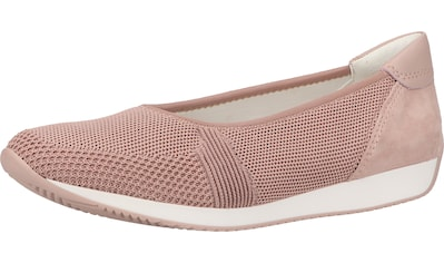 Ara Ballerina »Leder/Textil« kaufen