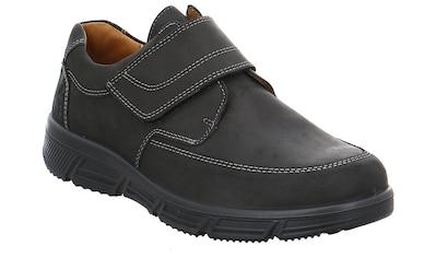 Jomos Klettschuh »MONTANA«, mit Ziernähte, Schuhweite: extraweit kaufen