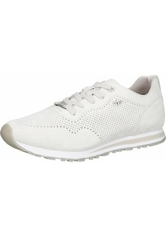 Mexx Sneaker »Veloursleder« kaufen