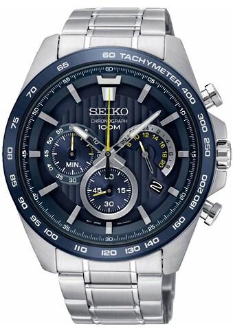 Seiko Chronograph »SSB301P1«, mit kleiner Sekunde kaufen