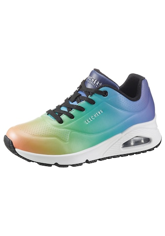 Skechers Wedgesneaker »Uno« kaufen
