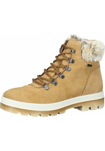 Imac Schnürstiefelette »Leder« kaufen
