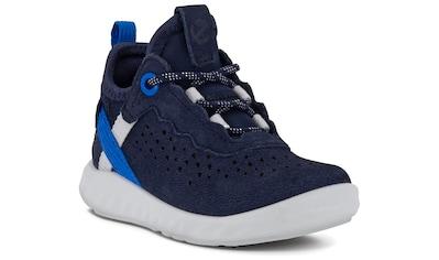 Ecco Sneaker »SP.1 Lite«, in trendiger Optik kaufen