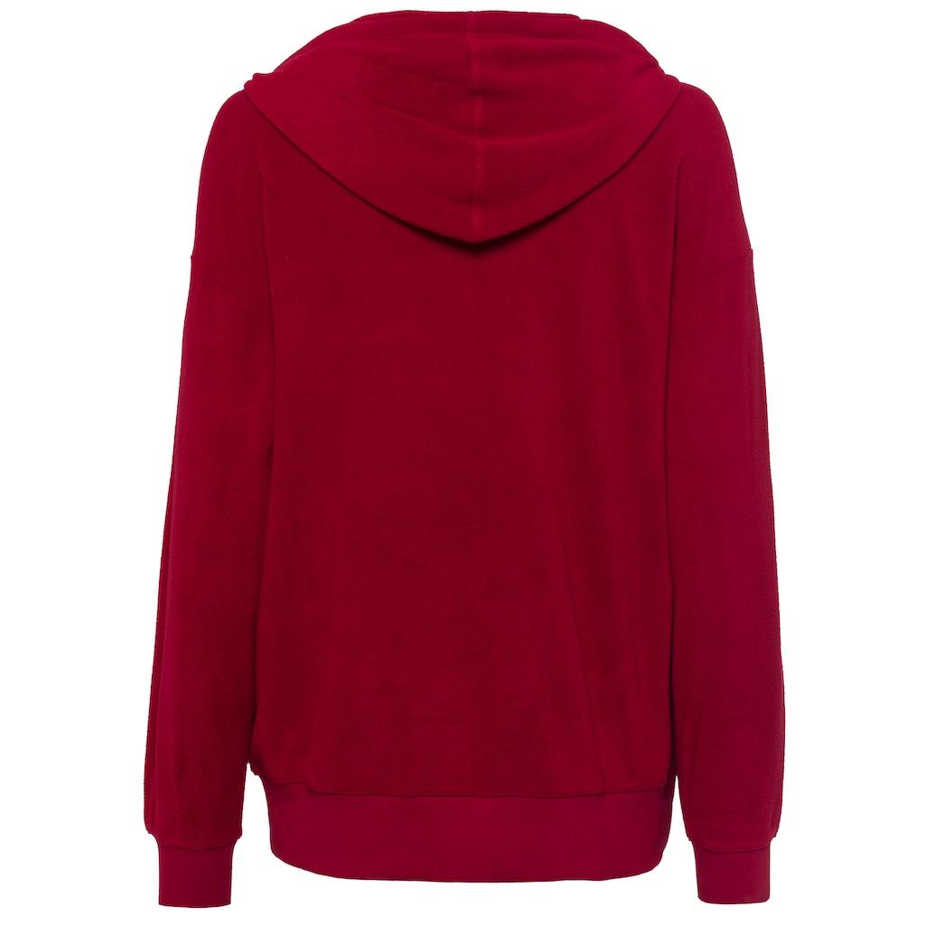 Champion Kapuzensweatshirt »Hooded Sweatshirt aus Polarfleece«