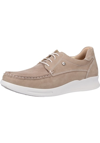 WOLKY Sneaker »Nubukleder« kaufen