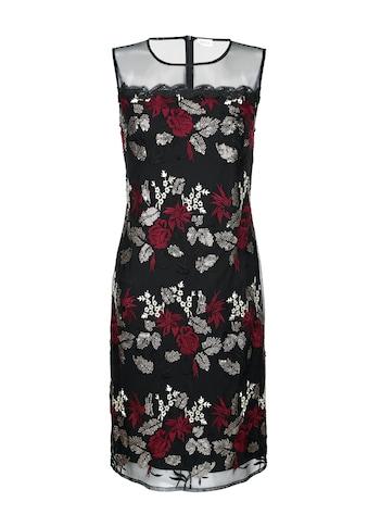 Mona Kleid mit Pailletten und Stickerei kaufen