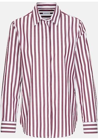 seidensticker Hemdbluse, mit klassischem Streifendessin kaufen