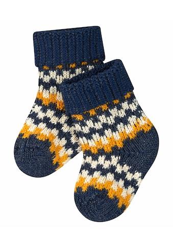 FALKE Socken Baby Structure (1 Paar) kaufen